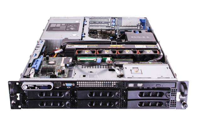 10Gbps Offshore Dedicated Server